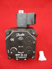 Danfoss Oil Burner Pump Bfp 21 L3 071N0107 New 071N0170 Oil Pump Pump Intercal