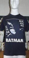 "Retro ADAM WEST BATMAN t shirt-Taglia Small - 36"" sul petto"