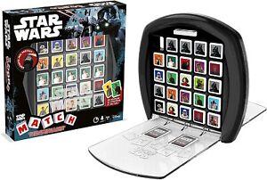 Jeu De Societe Star Wars - Winning Moves Match - Disney - NEUF