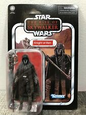 Star Wars Vintage Collection Knight of Ren Rise of Skywalker NEW VC155