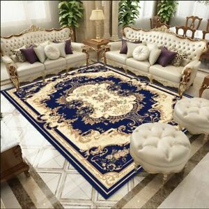 XL Extra Large Imperial Luxury Classic Rug Carpet Mat (200 x 300)