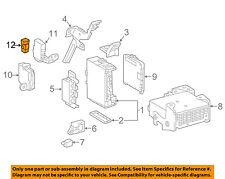 TOYOTA OEM Headlamp-Sentinel Sensor 891210E060