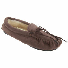 Leather Upper Shoes for Boys Slippers
