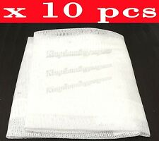 10pcs Dryer Lint Screen for Alliance M400522 (W/O Frame) 24*24 FreeShipping