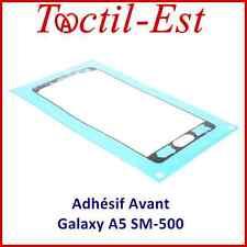 Adhésif Autocollant Sticker Avant pour Samsung Galaxy A5 SM-A500 500F