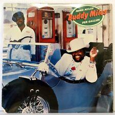 Buddy Miles - More Miles Per Gallon - New LP