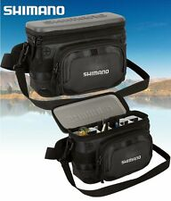 Borsa Shimano Lures Bag Shlch 02 Large artificiali Shlch02 traina Lago Tracolla