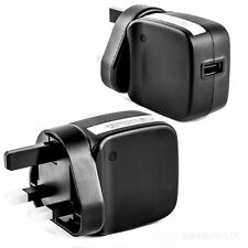 UNIVERSALE NETGEAR 5V 1A UK CE Adattatore di alimentazione AC Muro Caricabatterie Per Tablet Android
