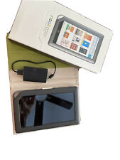 Barnes & Noble Nook Color 8GB, Wi-Fi, 7 inch - Slate Bundle