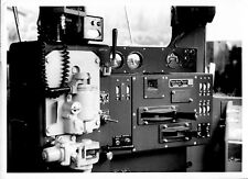 BC Hydro SD-38 Control Stand Electro Motive Train Loco Engine 5x7 Photo X2200S A