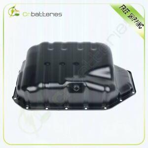 For Acura TSX Base Sedan 4-Door 2.4L 2004 2005 2006 2007 2008 Engine Oil Pan