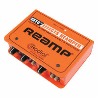 Radial Engineering EXTC-SA Guitar Effects Reamp Interface