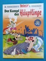 Comics Asterix & Obelix Sammlung Band 4 limitierte Sonderausgabe NEU + ungelesen