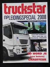 Truckstar Opleidingspecial 2008 (Nederlands)