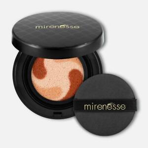 Mirenesse 10 Collagen Cushion Custom Liquid Colour Lift & Tint Blush 1. Nude