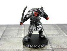 Rage of Demons ~ HOBGOBLIN SOLDIER #12 Icons of the Realms D&D miniature