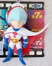 "Kagaku Ninja Tai Gatchaman G-1 Mascot Figure 3"" Key Chain JAPAN ANIME MANGA"