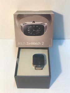 Asus Zenwatch 2 WI502Q Smart Watch READ