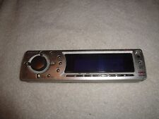 SONY CDX-F700  FACEPLATE ONLY TESTED