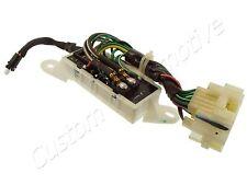 86-89 HONDA ACCORD AT SHIFT INDICATOR gear shifter sensor module