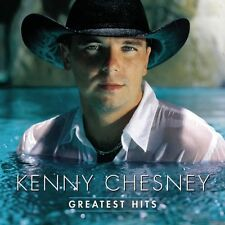 KENNY CHESNEY - Greatest Hits CD *NEW* Very Best Inc. All I Need To Know