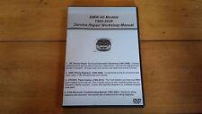 BMW TIS + WDS + ETK / EPC - Service Shop Repair Manual Set - Combo Pack,,..