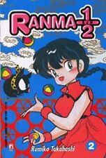 manga STAR COMICS RANMA 1/2 NEW numero 2 di 38