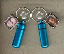 IN2,Turquoise Jewelry,Keepsake Urn,Cremation Urn,Jewelry Urn,Small Urn