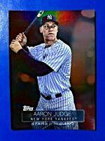 2019 Topps Superstars of Baseball #SSB-95 Aaron Judge (The Shortstop)