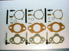 Carb Repair Kits Fits Austin Healey 3000 MKII    SU-768-3