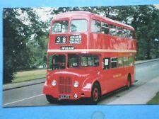 POSTCARD Lancashire UNITED BUS NO 27 A GUY ARAB