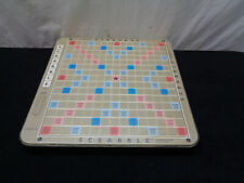 Srabble Board Game Turntable Only (OAS21)