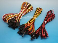 15X 2P  3P  4P wires/jumper cables RepRap 3D Printer  Basic Wiring Kit/cable set