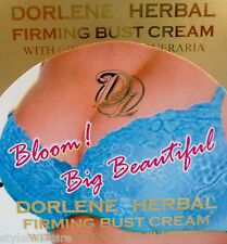 100g Natural Breast Enlarge Enlargement BUST Cream Pueraria Mirifica A-Z BLOOM!