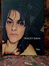 Tracey Emin RA: Works 2007-2017 by Jonathan Jones (Hardback 2017) SIGNED!!! RARE