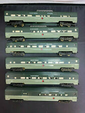 Gilbert American Flyer Northern Pacific Passenger Car HO Scale Train Car Lot