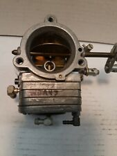 "Wda47A New Walbro Snowmobile Carburetor ""Free Shipping"""