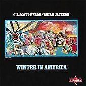 Gil Scott-Heron / Brian Jackson - Winter in America (2010)