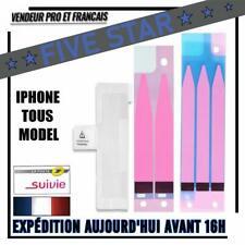 Sticker autocollant batterie iphone 8 7 7+ 6 6S 6 + 6S + 5 5S 5SE 5 X XR XS MAX