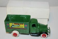 Nice Tootsietoy 1930'S Mack Railway Express Wrigley'S Truck by Accucast with Bx