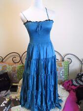 Betsey Johnson Dress Size 2 Small 100%  Strapless