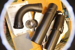 RedMax Zenoah Komatsu Hand Held Blower Vacuum Kit DB00003   HBZ-V 583942601