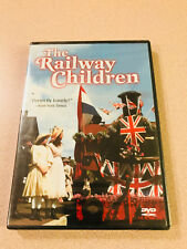 Railway Children DVD - Anchor Bay Entertainment New Sealed OOP