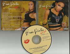 Brooke Valentine Girlfight Exteneded & Instrumental Promo Dj Cd Single Lil Jon
