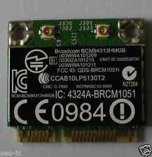 Broadcom BCM94313HMGBL 657325-001 WiFi + BT 4.0 hp Pavilion dv4-4000 dm4-2000
