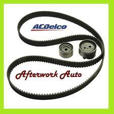 AC Delco TCK228 Timing Belt Kit for 1993-2003 Mazda 2.0L DOHC, Protege 626 MX-6
