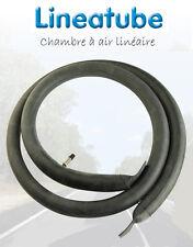 """Chambre a air LINEATUBE VTC vélo électrique ville course tradi 20 à 29 """" 28/45"""