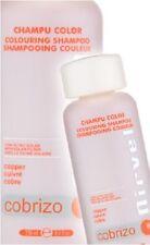 ArtX COPPER HAIR COLOUR COLOURING SHAMPOO Art X