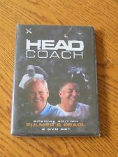 Head Coach 2 DVD Set Special Edition Philip Fulmer Bruce Pearl Tennessee Vols