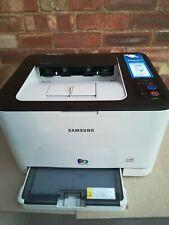 Samsung CLP-320 Standard Laser Printer